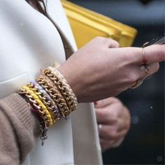 Bracelet lovers!