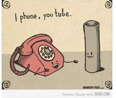 #iphone #You Tube