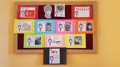 Atatürk Frame, Home Decor, Picture Frame, Decoration Home, Room Decor, Frames, Home Interior Design, Home Decoration, Interior Design