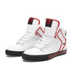 Vaider Supra Shoe