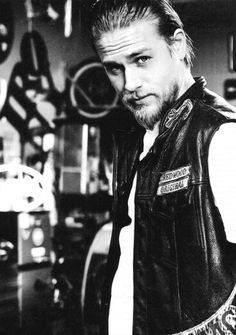 Jax Teller, marry me!