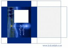 imprimible caja roscon reyes miniatura