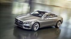 Mercedes-Benz Classe S Coupé Foto e dati ufficiali [video]