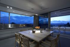 Mormanis House by MPR Design Group11 Defining A Sloped Property Overlooking Sydneys Skyline: Mormanis House