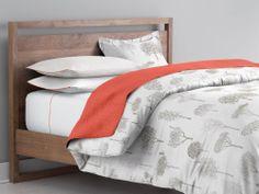 crate&barrel bedding combo