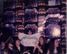~Metallica MOP Era~