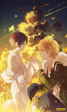 Image via We Heart It https://weheartit.com/entry/174496687 #anime
