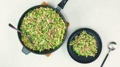 Pureed Food Recipes, Cooking Recipes, Healthy Recipes, Comida Diy, Good Food, Yummy Food, Eating Habits, Tasty Dishes, Diy Food