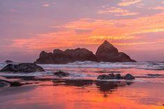 Oregon Beauty