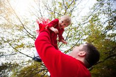 """10 month old baby girl """"E"""" was a dream to shoot. She stayed joyful and her parents absolutely adore her!"""