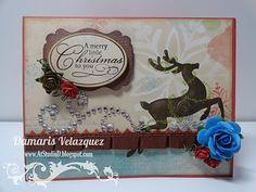 Christmas   http://creativehandmadecollections.blogspot.com