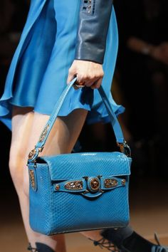 Versace Handbags 2014 | Versace Bags Fall 2014