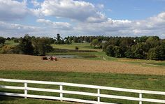 Fall on the Farm | Living the Country Life