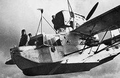https://flic.kr/p/nit9MV | The Loire 130 | The Loire 130 was a French flying boat that saw service during WWII. It was designed and built by Loire Aviation of St Nazaire.