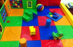Things to do | Indoor soft play area | Cornwall