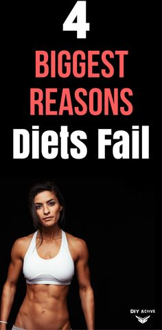 Dieting and weight loss can be confusing and hard to figure out… Not to mention, disheartening! The nutritionist behind one of the fastest-growing weight loss programs in the world – Brian Flatt - breaks down why almost all diets fail! #dieting #weightloss