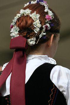 Telc Folk Festival