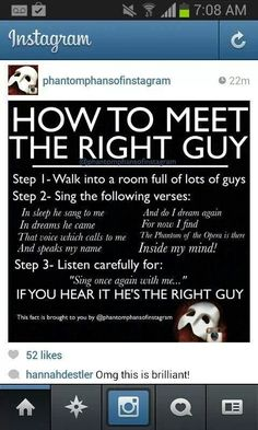 Maybe I should try this.....