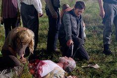 14. Dale (Jeffrey DeMunn) from Ranking The Walking Dead's Most Important Deaths