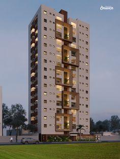 Edificio Ervais, novo empreendimento em Ponta Porã, MS.  Elaboração de Projetos Arquitetônicos, Reforma, Design de interiores, Projeto de Remembramento e Desmembramento, Projeto complementares, Acompanhamento de Obras, Administração de Obras, Assessoria e Consultoria de Projetos e Planilha Orçamentaria.  Projetos Prediais, Residências, Comerciais, Corporativos.  67 99907-4083⠀⠀ ⠀ alessandrozramos@outlook.com Av. Marcelino Pires, 2858 Dourados / MS ⠀  #edificio #edificiovertical #predio… Multi Story Building, House, Club, Budget Spreadsheet, Arquitetura, Buildings, Bouquets, Home, Haus
