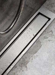 unidrain: Funksjonelle og moderne baderomsdesign