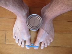 YOGA FOR HEALTHY AGING: New Tricks for Old Dogs: Working with Bunions