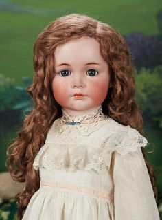 View Catalog Item - Theriault's Antique Doll Auctions--Mein Leibling by K*R