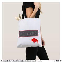 Belarus Belarusian Bison Зубр Беларусь Minimalism Tote Bag Bison, Minimalism, Reusable Tote Bags, Fashion, Moda, Fashion Styles, Fashion Illustrations