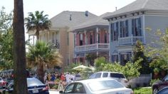 39th Annual Galveston Historic Homes Tour Had a great time . Bootie debacle and all!