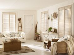 Inspirational Image Gallery for Shutters