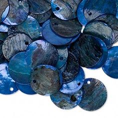 Shell Pendants, Drops and Focals are a great addition to any beading, crafting or jewelry-making project. Shop at Fire Mountain Gems and Beads. Shell Pendant, Blue Beads, Jewelry Making Supplies, Dark Blue, Shells, Charms, Mountain, Window, Gems