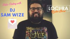 Head on our over to our YouTube channel and check out an EXCLUSIVE video of our own @djsamwize in his old #videodating days! Love is in the air!  (and the internet.) #WeAreLocura #hiphop #realtalk #radio #radioshow #postivevibes #orlando #instagood #tunein #tryusout #subscribe #follow #indiejamz #indieartist #indiemusic #thecitybeautiful #instamusic #indie #music #enjoy #youtube #dating #funny