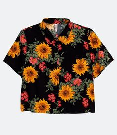 clothes and styles Retro Outfits, Cool Outfits, Vintage Outfits, Summer Outfits, Outfits Con Camisa, Camisa Floral, Teen Fashion, Fashion Outfits, Vetement Fashion
