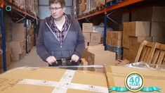 Did you know that one of the many services we provide for our customers is storage & stock control? Did You Know, Knowing You, Packaging, Blazer, Storage, Purse Storage, Blazers, Larger, Sports Jacket