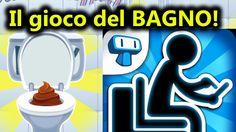 Toilet Time - Gioco del BAGNO! - Giochi Android - (Salvo Pimpo's)