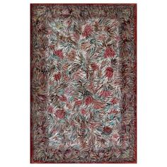Moooi Carpets Lilihan vloerkleed 200x300. De meeste lilihan tapijten en vloerkleden bevatten een bloemenmotief maar ook geometrische patronen kunnen terug worden teruggevonden in deze tapijten. @moooicarpets #MoooiCarpets #vloerkleed #vloerkleden #design #Flinders