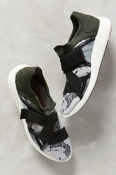 Adidas by Stella McCartney Feldspar Sneakers #anthropologie