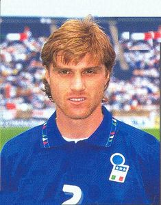 Luigi APOLLONI - Italia 1994