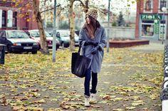 płaszcz by Insomnia