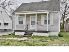 1236 Carrico Ave Louisville KY 40214 | MLS 1356995