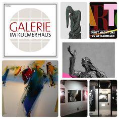 www.galerie-kulmerhaus.at Fictional Characters, Art, Kunst, Fantasy Characters, Art Education, Artworks