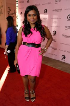 14f7445f12118 Mindy Kaling Has Found The Answer To All Our Work-Life Balance Problems