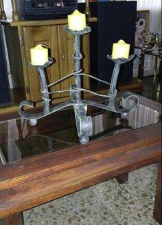 Candelabro de mesa