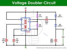 Pic Microcontroller, Voltage Divider, Electronic Engineering, Circuit Diagram, High Voltage, Arduino, Real Life, Technology, Bricolage