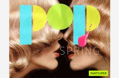POP UP SPRING l MANUCURIST VOUS INVITE l 21 MARS  Pose de vernis OFFERTE le 21 Mars au NUBA & pleins d'autres Pop surprises Karaoké, Cocktail, Body and Nail Art…  https://www.facebook.com/events/1403951839864995/