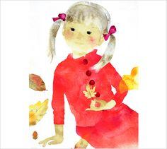 Chihiro Iwasaki nació el año 1918, en Takefu, Fukui Prefecture, y se mudó a Tokio el año siguiente. Comenzó a estudiar dibujo y pintura al óleo a la edad de catorce años bajo Saburosuke Okada, y la…