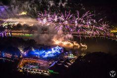 Tomorrowworld 2014