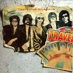 Bob Dylan, Jeff Lynne, Roy Orbison, Tom Petty i George Harrison