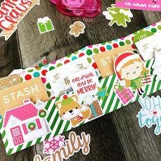 "Polka Dot Mailbox on Instagram: """"Tea""cher Gift for Christmas! using Polka Dot Mailbox's deal of the week! #availableincanada🇨🇦 #doodlebugdesign #christmastown…"" Christmas Town, Christmas Gifts, Mail Ideas, Happy Mail, Cher, Mailbox, Polka Dots, Doodles, Merry"