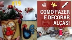 Marlene Castro González shared a video Arte Country, Estilo Country, Country Paintings, Country Primitive, Fiber Art, Mandala, Lunch Box, Christmas Ornaments, Holiday Decor